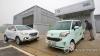 중국 車산업 질주…2030년까지 수소 전기차 100만대 보급