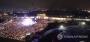 주말 광화문 촛불집회 통신 트래픽 평소의 20배