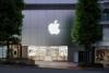 애플, 삼성전자 서초사옥과 2km 거리 직영매장 공사 본격 개시...