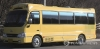 10일 경기도 광주의 한 어린이집에서 4살 어린이가 자신이 타고 온 통학버스에 치여 숨지는 사고가 발생했다. 사진은 사고 통학버스. 2015.3.10