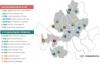 서울시는 1년 간의 준비기간을 거쳐 영등포‧경인로 일대 등 2단계 '서울형 도시재생지역' 총 17개소를 최종 확정, 16일(목) 발표했다. 중심지재생지역이 7곳, 주거지재생지역은 10곳이다.  17.2.16