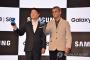 인도 시장서 맞붙는 삼성 갤S8과 샤오미 미6