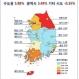 전국 공동주택 공시가격 4% 상승… 재건축 영향 9억원 초과 주택 상승률 9%
