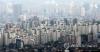 서울 아파트 월세 비율 감소 (자료사진)