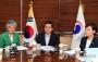 경제현안간담회서 발언하는 김동연 부총리