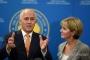 맬컴 턴불 호주 총리(왼쪽)와 줄리 비숍 외교장관