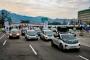 BMW 도이치모터스 서울국제마라톤 대회에 순수 전기차 i3 지원