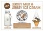 서울우유협동조합, 저지우유·저지아이스크림 출시