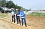 오비맥주, 이천 지역 가뭄 피해 농가에 농업용수 지원