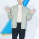그룹 방탄소년단 멤버 슈가가 24일 오후 서울 코엑스에서 열린 'MAP OF THE SOUL : 7' 글로벌 기자간담회에서 포즈를 취하고 있다. 2020.2.24