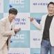 [꼰대인턴] 제작발표회 포토타임 / 박해진, 김응수, 한지은, 박기웅, 박아인