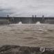 중국 후베이성 싼샤댐