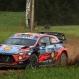 현대자동차가 월드랠리챔피언십(이하 WRC) 역사상 최초로 열린 에스토니아 랠리에서 우승컵을 들어올린 첫 번째 제조사로 이름을 올렸다.