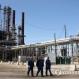 미국 휴스턴의 한 정유 설비 국제유가 석유 기름값