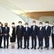 권칠승 중소벤처기업부 장관 CJ블로썸파크 CJ 제일제당 방문