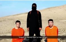 이슬람국가 IS 가 전진해온다. 파괴적 행각으로 세계적 위협이 된 테러 집단